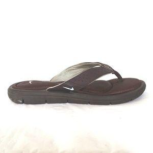 Nike Flip Flops Thong Sandals Comfort Footbed